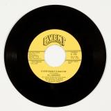 45V-0289, Event Records, Al Hawkes, 1975