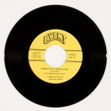 45V-0287, Event Records, Al Hawkes and Fred Pike, 1980