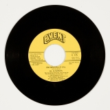 45V-0290, Event Records, Al Hawkes, 1975