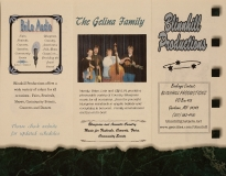 BIOG-0294, The Gelina Family