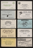 BUSI-1002, Business Cards