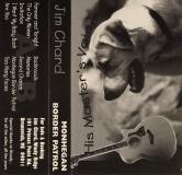 CAS-0340, Jim Chard, Monhegan Border Patrol, His Master's Voice