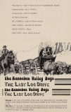 CAS-0356, The Kennebec Valley Boys, The Last Log Drive