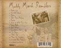 CD-0301, Muddy Marsh Ramblers