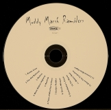 CD-0302, Muddy Marsh Ramblers