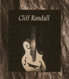 CD-0306, Cliff Randall, Through The Years