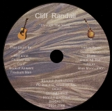 CD-0308, Cliff Randall, Through The Years