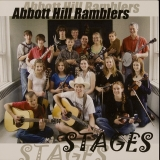 CD-0312, Abbott Hill Ramblers, Stages