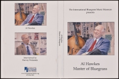 DVD-7816, Al Hawkes Interview for IBMM