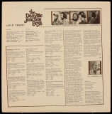 LP-0326, The Danville Junction Boys, Layin' Tracks, back side