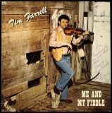 LP-0327, Tim Farrell, Me And My Fiddle
