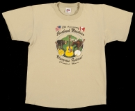 MISC-0078, Breakneck Mountain T-Shirt, 1994