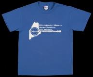 MISC-0079, BMAM T-Shirt