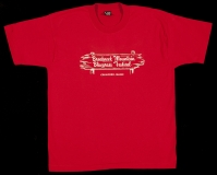 MISC-0081, Breakneck Mountain Staff T-Shirt, 1986