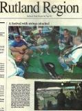NEWS-0012, Rutland, VT Article