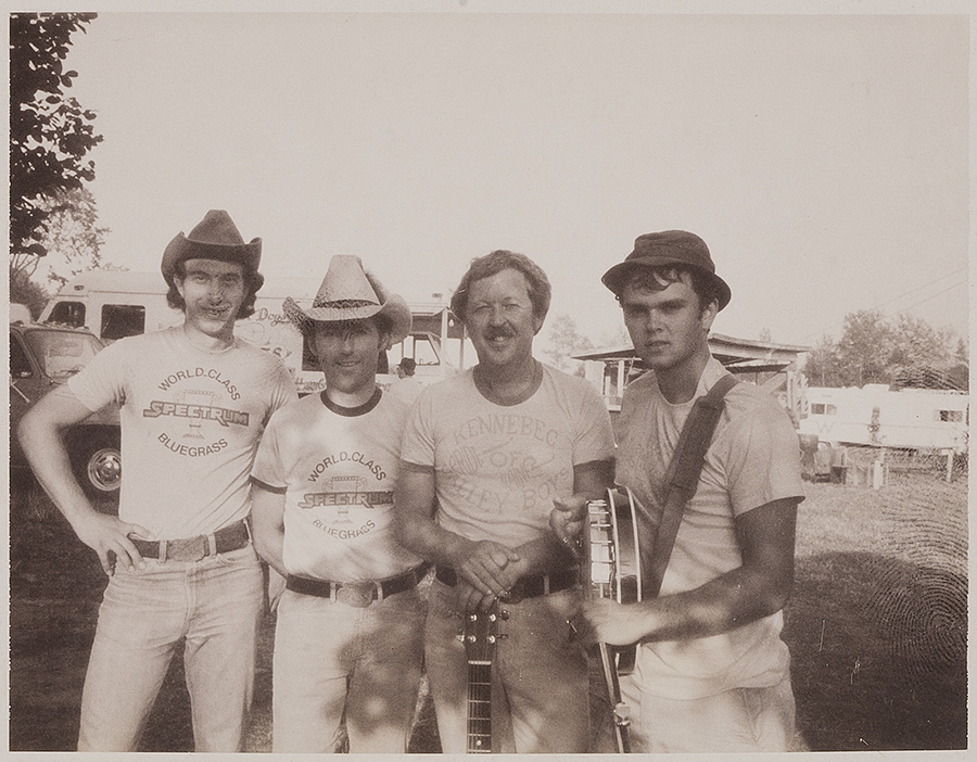 PHOT-0974, Bluegrass Supply Company, 1981