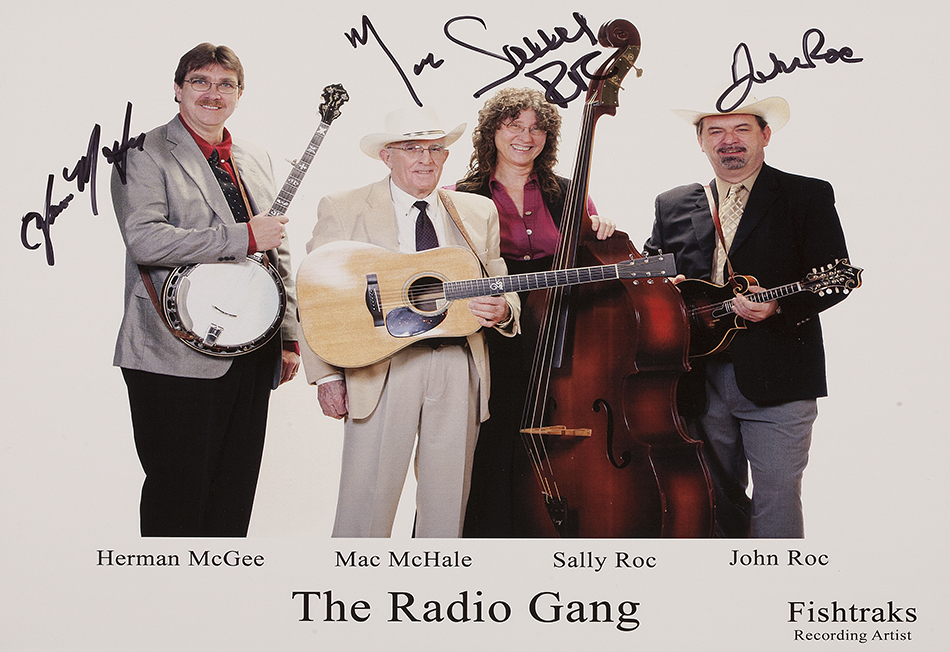 PHOT-0988, The Radio Gang