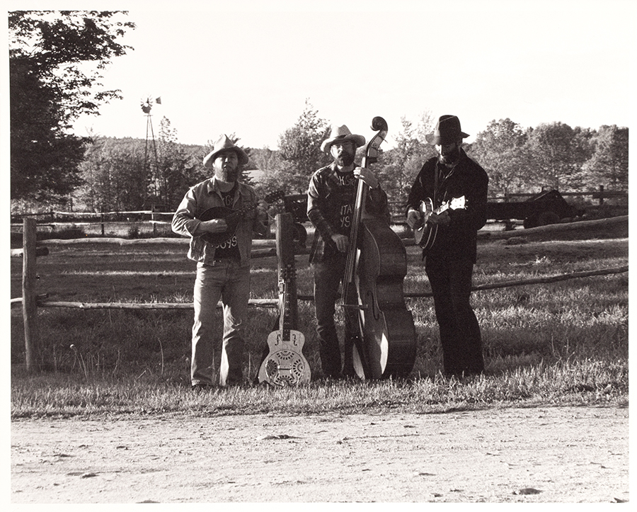 PHOT-1742, UNKNOWN BAND