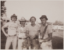 PHOT-0974, Bluegrass Supply Company, 1981