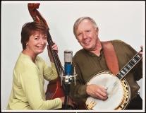 PHOT-7851, Don DePoy and Martha Hills, (Me & Martha)