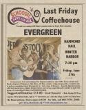 POST-0019, Last Friday Coffeehouse, 2008