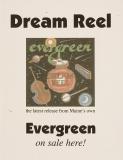 POST-0025, Dream Reel, Evergreen